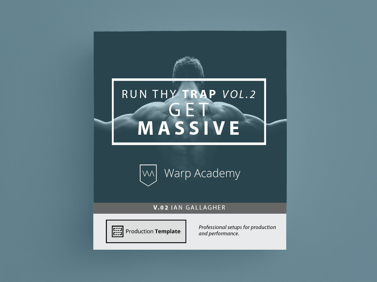 run thy trap