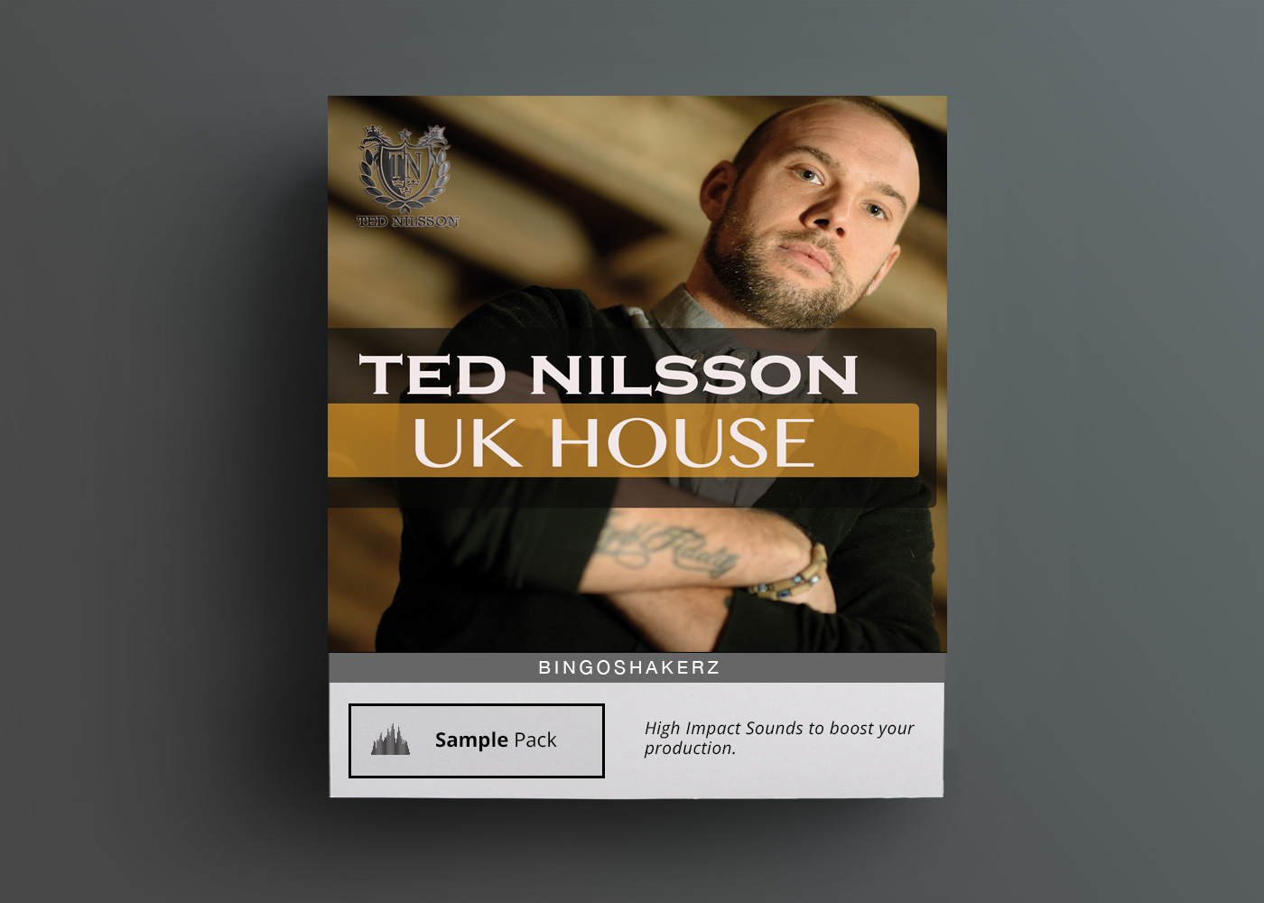 ted nilsson