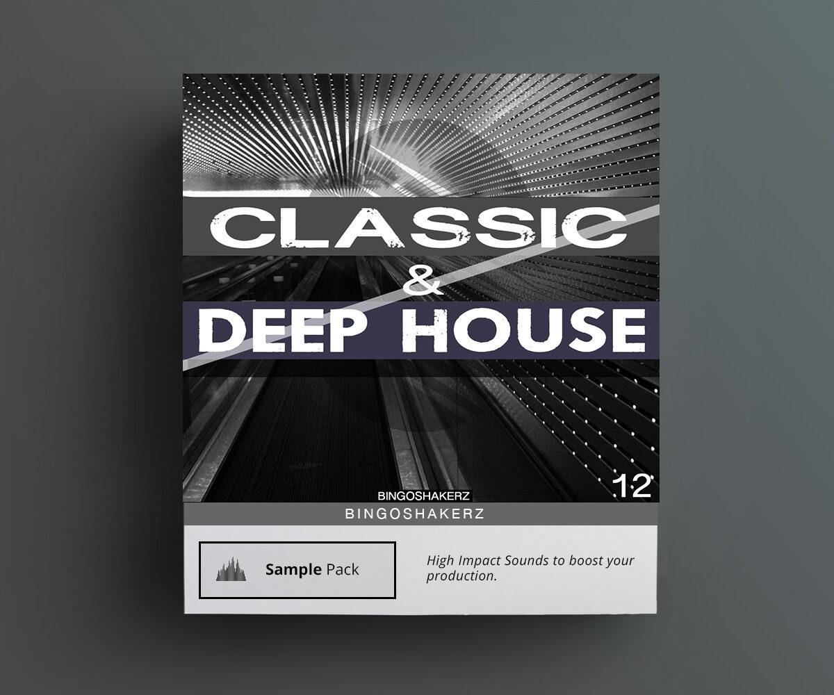 classic deep house
