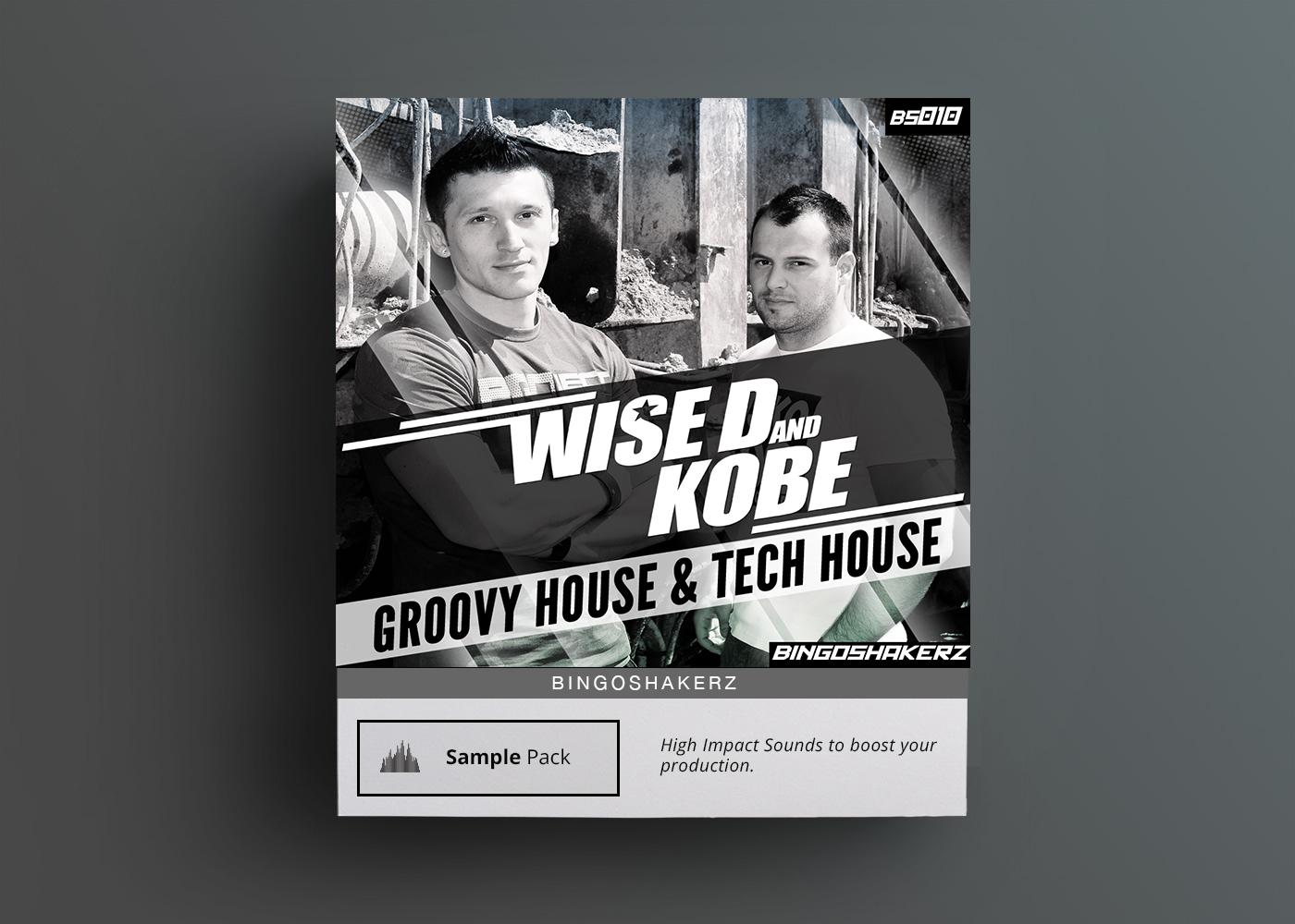 groovy house