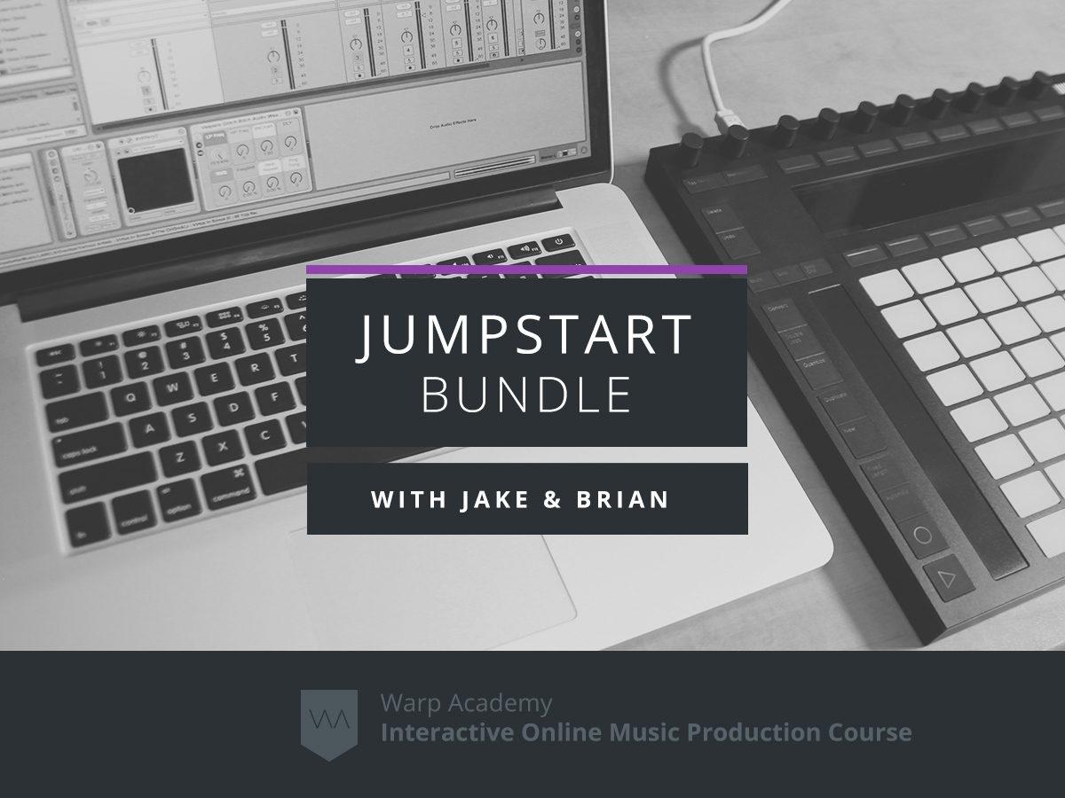 jumpstart bundle