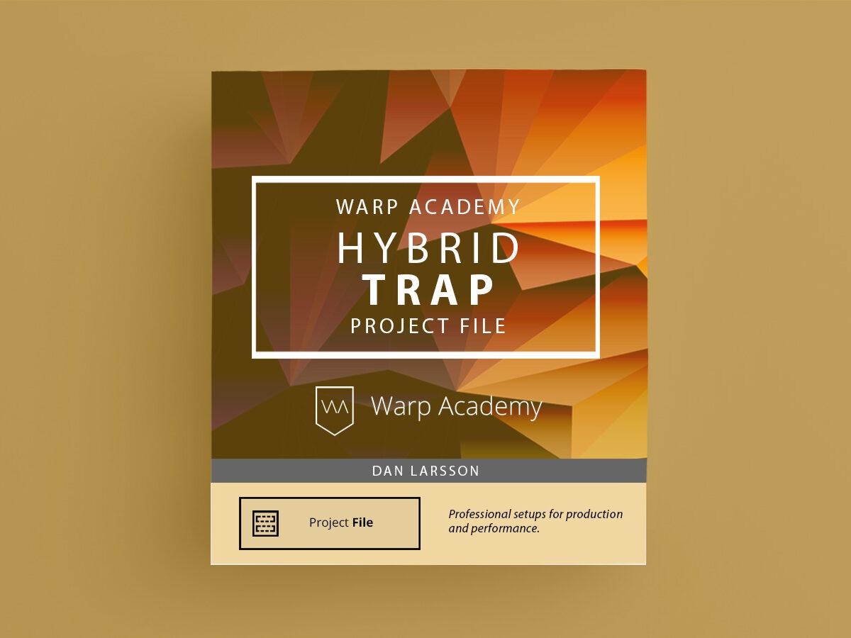hybrid trap