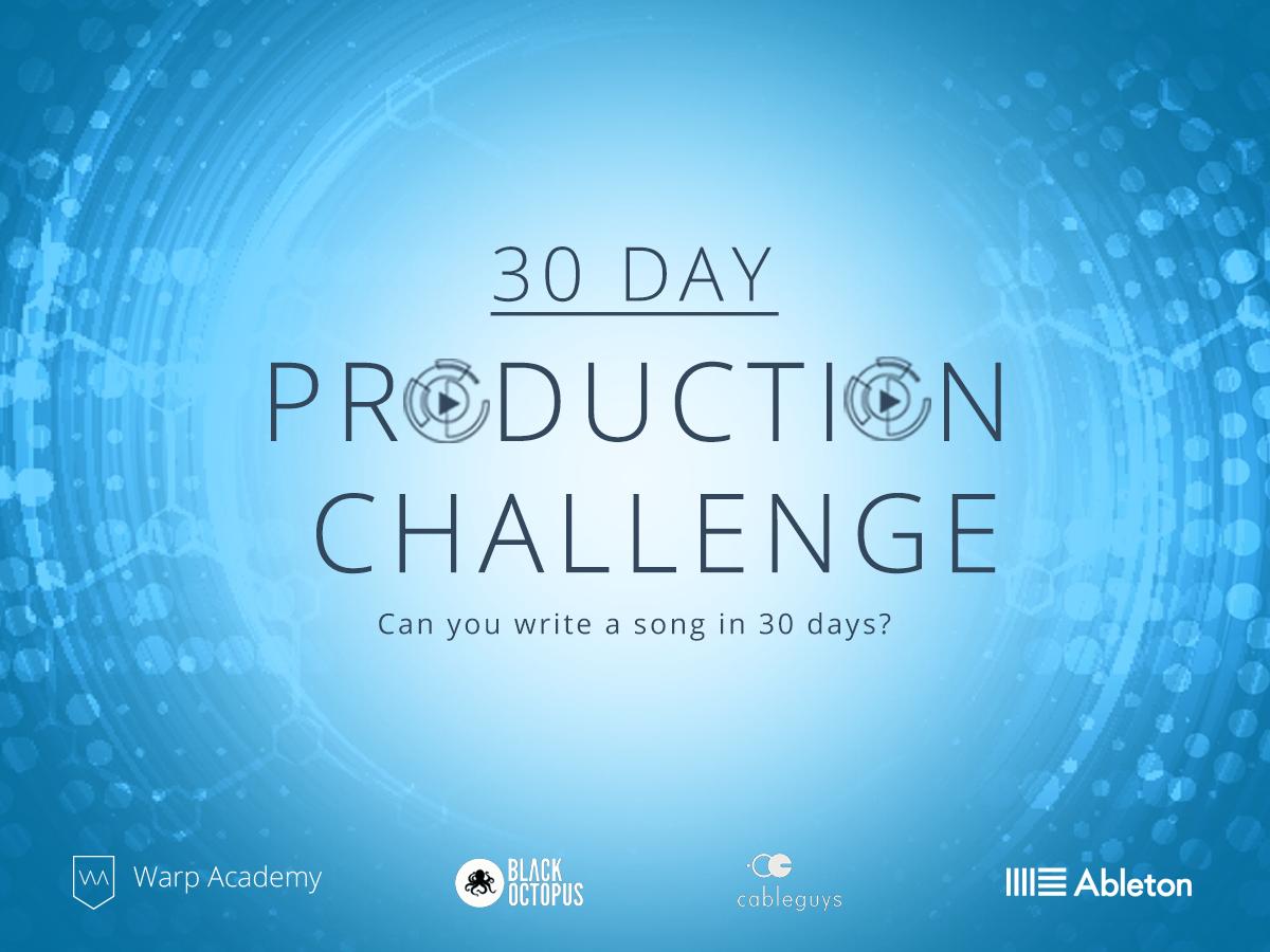 production challenge