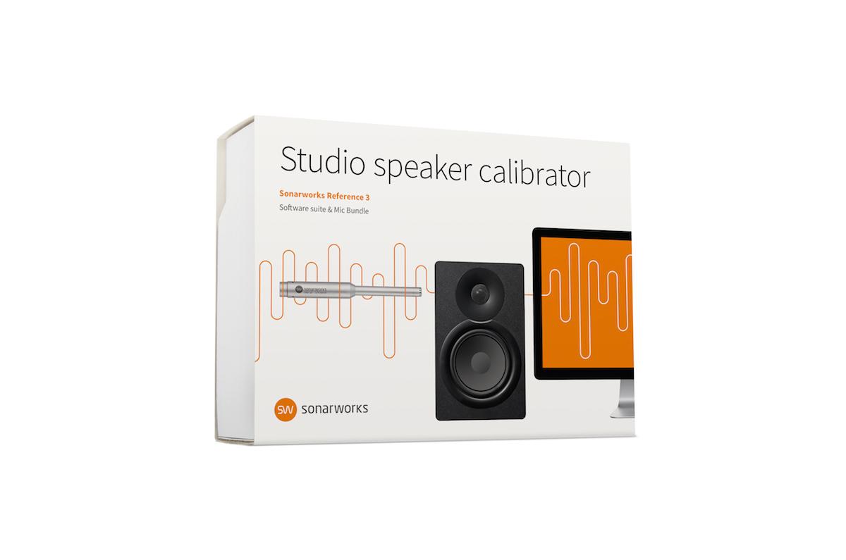 speaker calibration kit