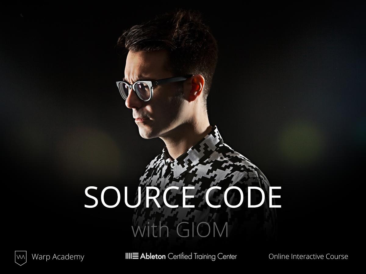source code with giom