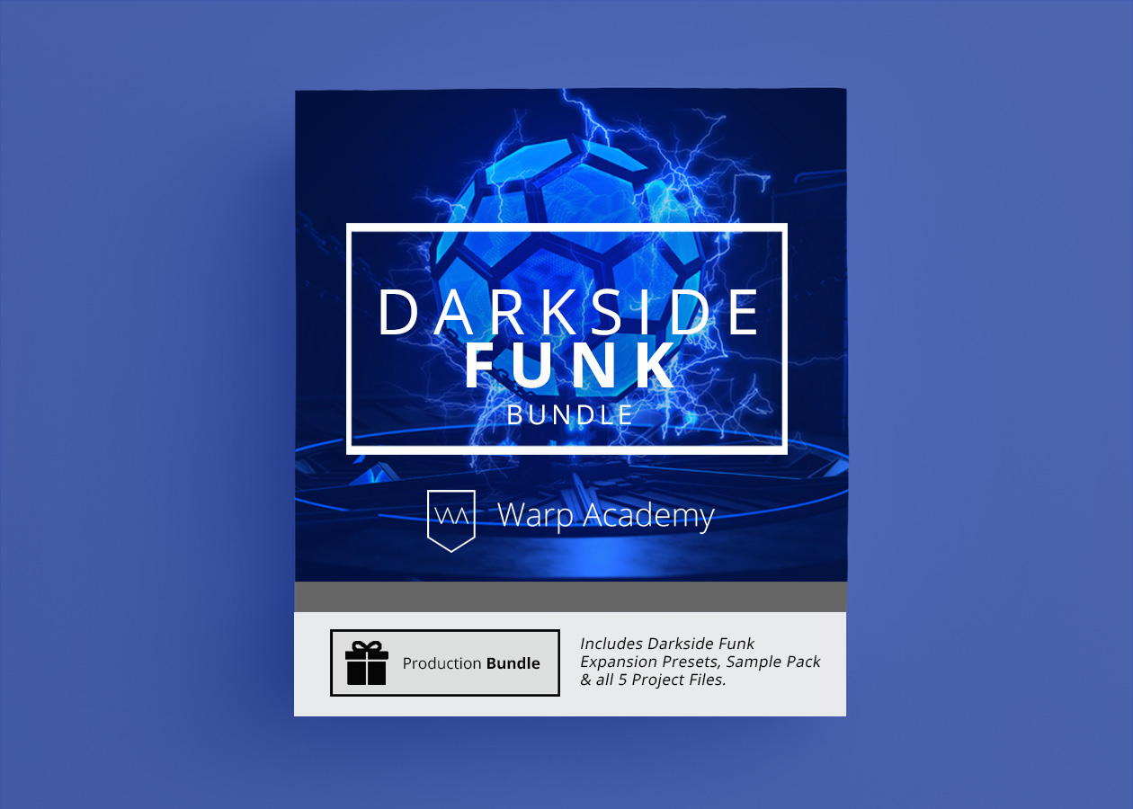 darkside funk bundle