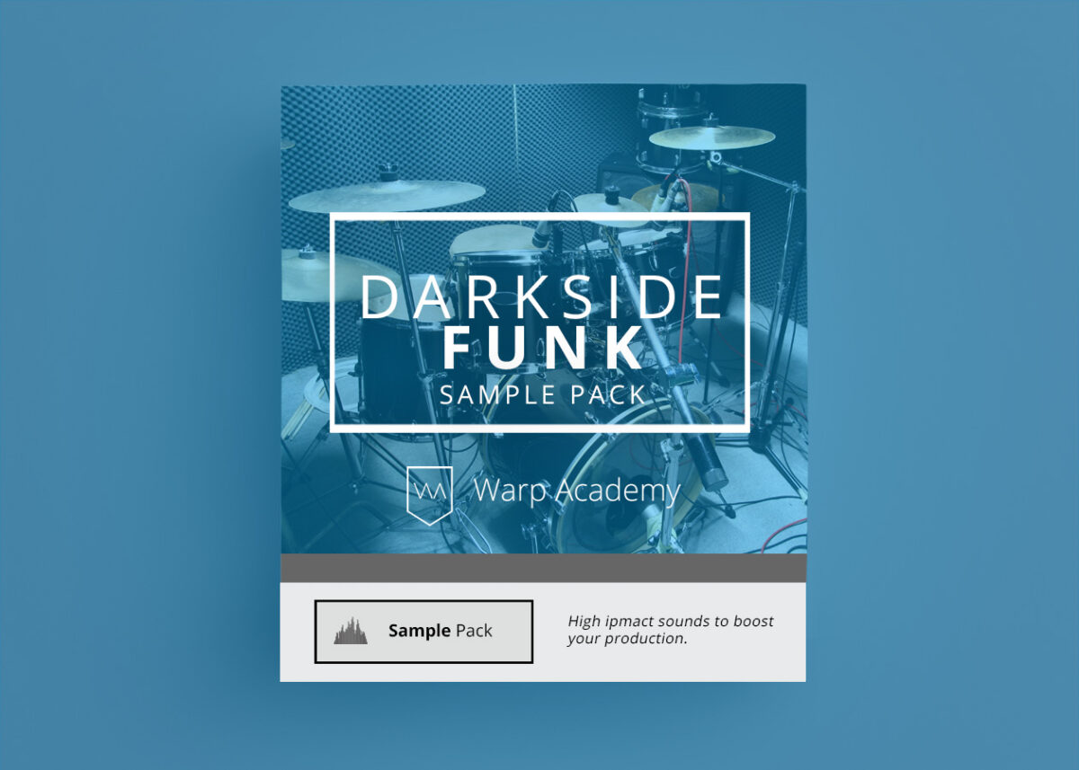 darkside funk sample pack