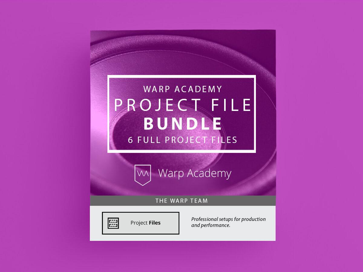 project file bundle
