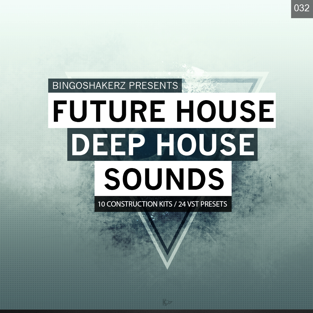 Bingoshakers | Future House & Deep House