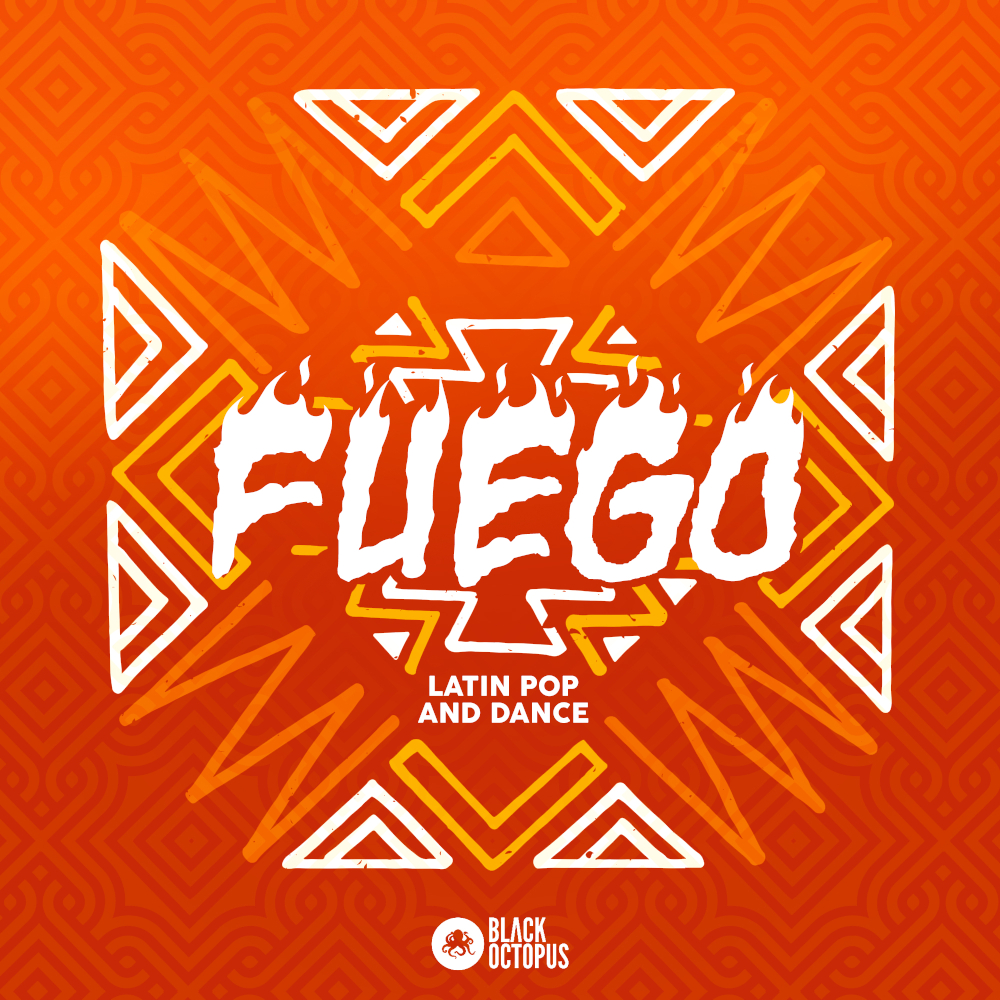 Black Octopus Sound | Fuego by Kyng Media