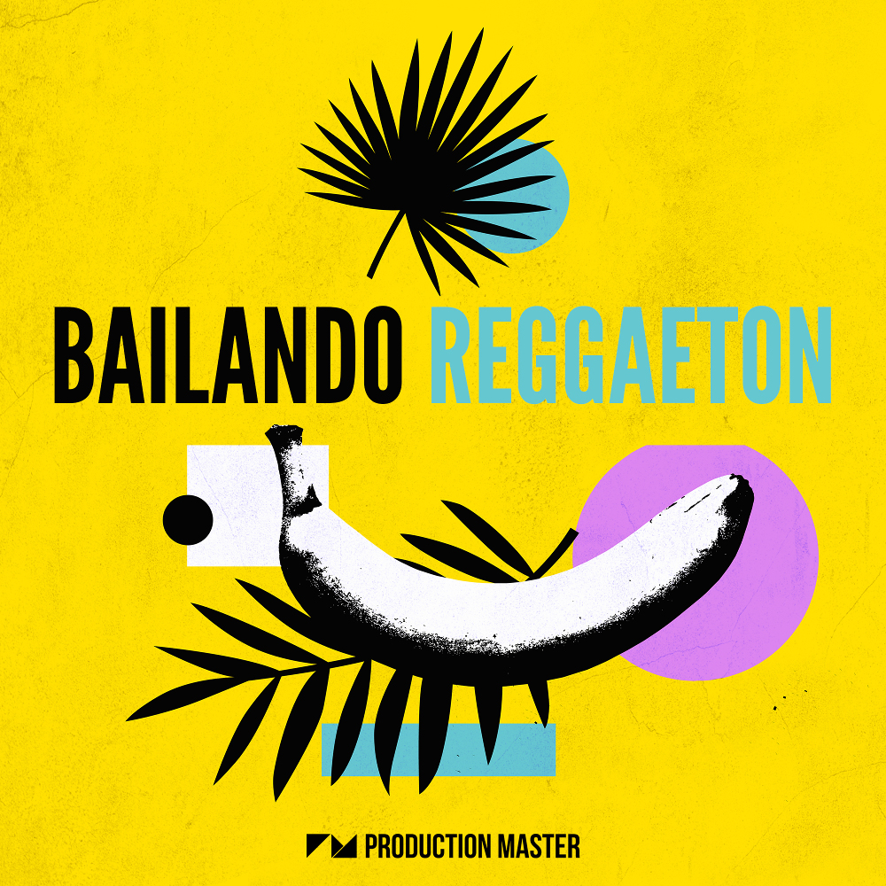 Production Master | Bailando Reggaeton