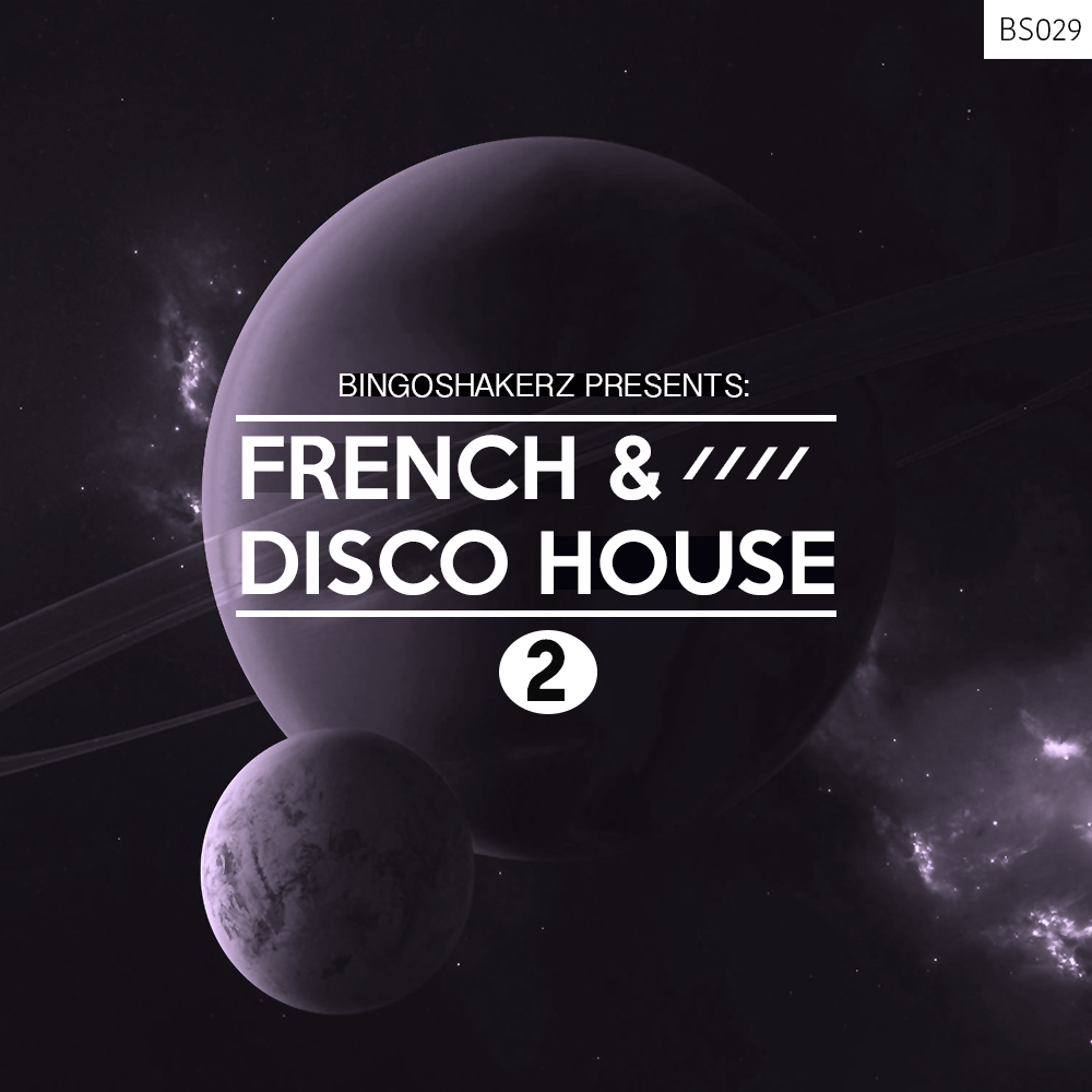 Bingoshakerz - French & Disco House 2