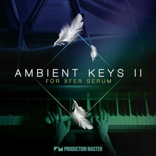 Production Master | Ambient Keys 2