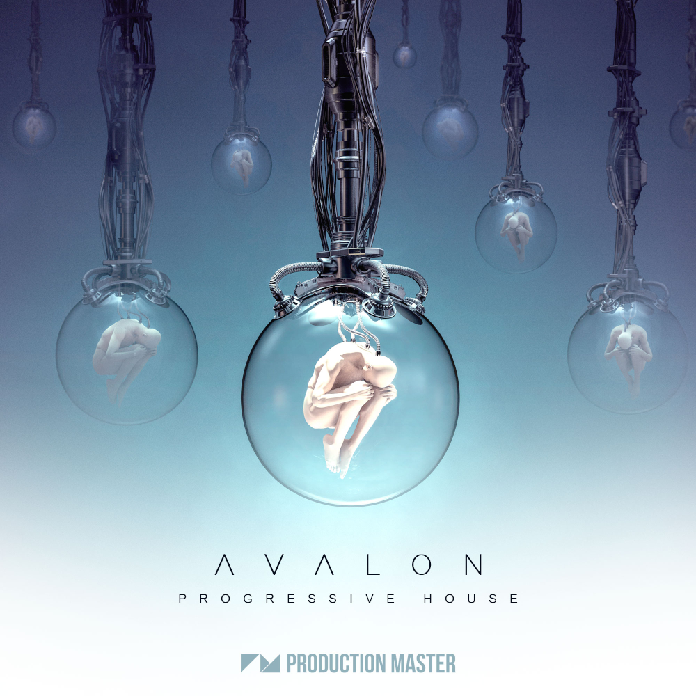 Production Master | Avalon – Progressive House