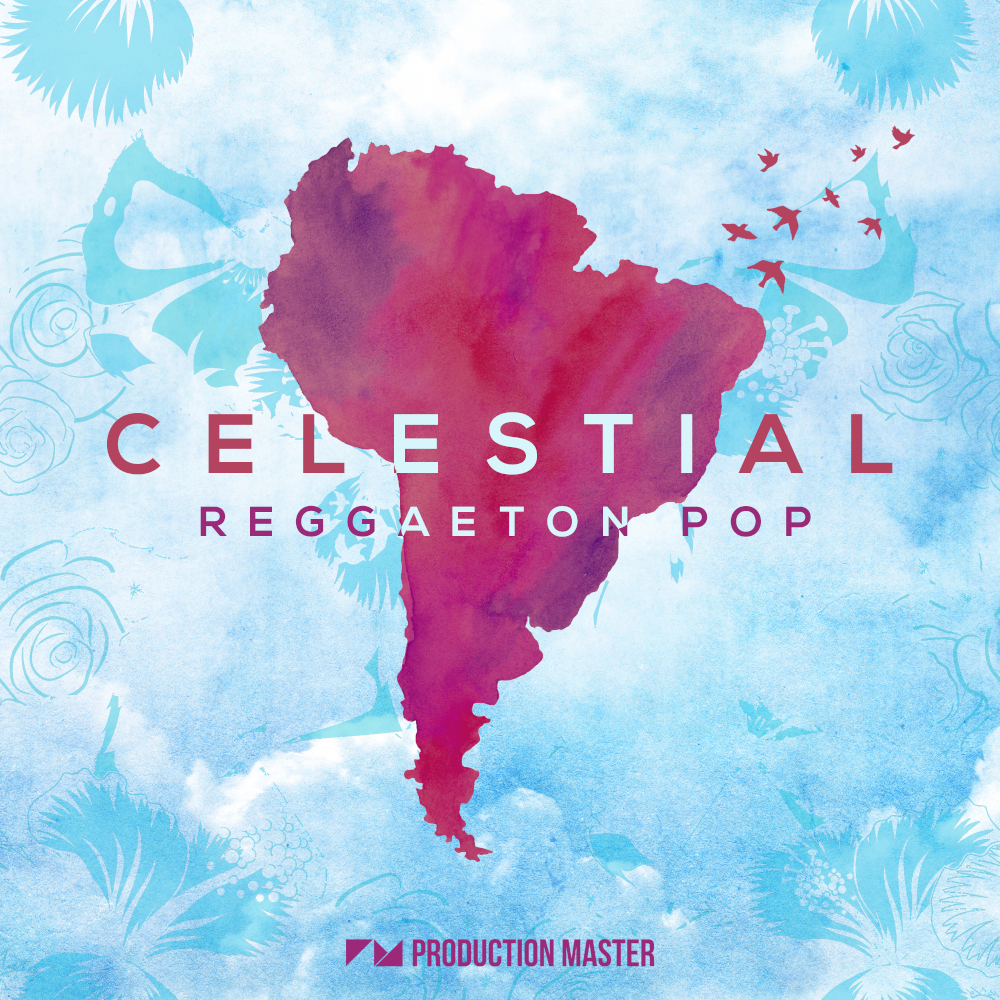 Production Master | Celestial - Reggaeton Pop