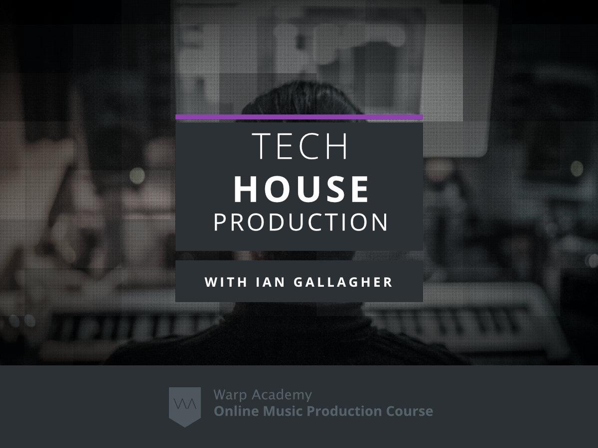 Tech House Production